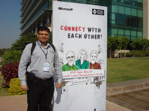 SQLAuthority News - MVP Open Day South Asia - Jan 20, 2010 - Jan 23, 2010 - Review Part Business MVPOpenDay2010_27