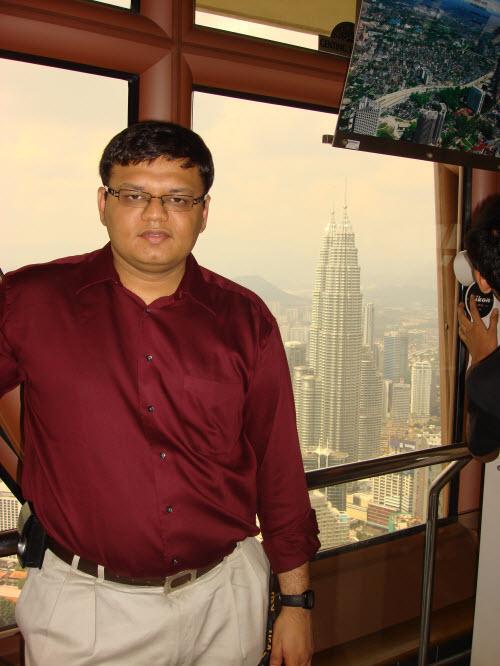 SQL SERVER - Weekly Series - Memory Lane - #040 KL_Malaysia%20(2)