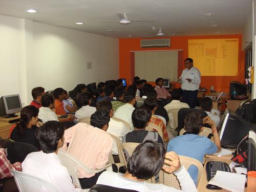 SQLAuthority News - Launch of Gandhinagar SQL Server User Group MarchUG5