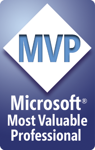SQLAuthority News - I am a MVP and I Love SQL Server Microsoft_MVP_logo