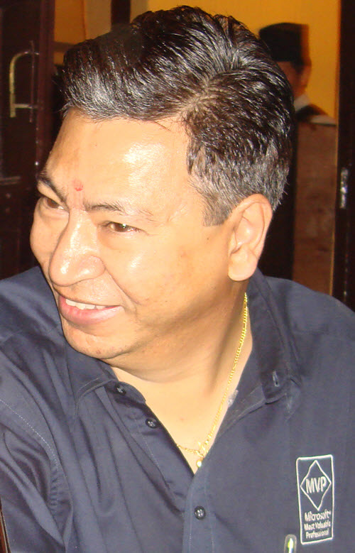 SQLAuthority News - Meeting with Allen Bailochan Tuladhar - An Unlimited Experience NepalTrip_12