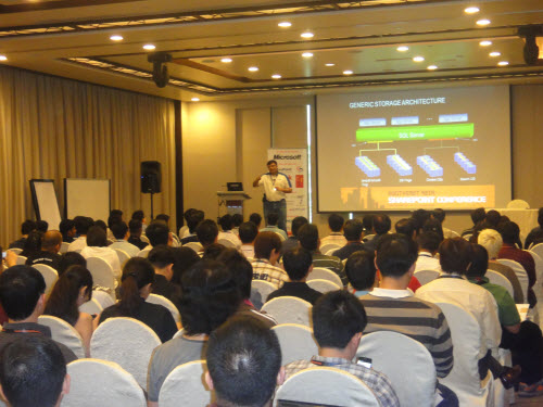 SQLAuthority News – Presenting at South East Asia SharePoint Conference – Oct 26, 27, 2010 – Singapore SharePointConference (3)