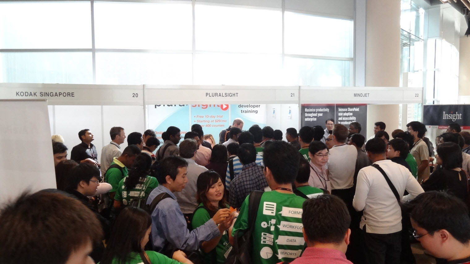 SQLAuthority News - Great Experience at SharePoint Conference Singapore 2013 SEASPC3