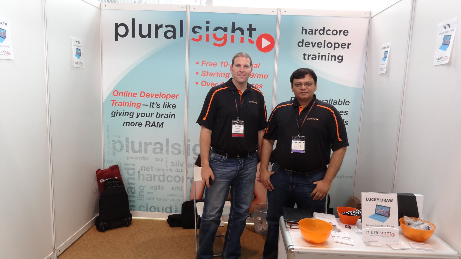 SQLAuthority News - Great Experience at SharePoint Conference Singapore 2013 SEASPC6