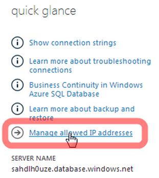 SQL SERVER - Azure SQL Databases Backup Made Easy with SQLBackupAndFTP image02