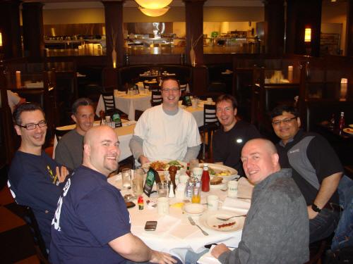 SQLAuthority News - SQLPASS  Summit, Seattle 2009 - Day 1 SQLPASS1 (10)