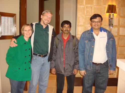 SQLAuthority News - SQLPASS  Summit, Seattle 2009 - Day 1 SQLPASS1 (6)