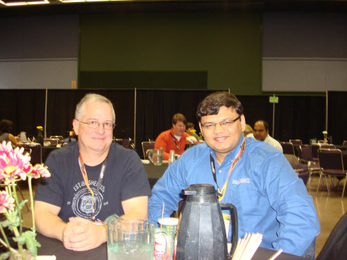 SQLAuthority News - Notes of Excellent Experience at SQL PASS 2009 Summit, Seattle SQLPASS505