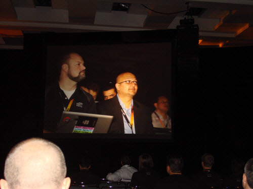 SQLAuthority News - Notes of Excellent Experience at SQL PASS 2009 Summit, Seattle SQLPASS506