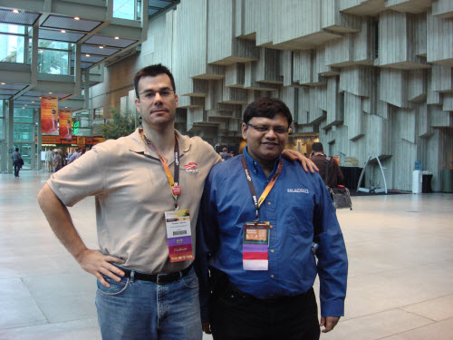 SQLAuthority News - Notes of Excellent Experience at SQL PASS 2009 Summit, Seattle SQLPASS513