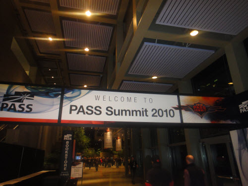 SQLAuthority News - SQLPASS Nov 8-11, 2010-Seattle - An Alternative Look at Experience SQLPASS (2)