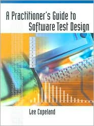 SQLAuthority News - Book Review - A Practitioner's Guide to Software Test Design SoftwareTest