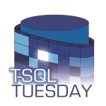 SQL SERVER - First Month as DBA Trainee - Disasters and Recovery TSQL2sDay
