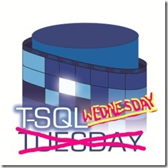 SQL SERVER - Use INSERT INTO ... SELECT instead of Cursor TSQLWednesday
