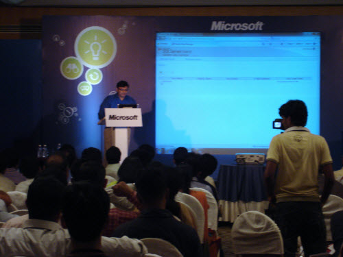 SQLAuthority News - TechEd India - April 12-14, 2010 Bangalore - An Unforgettable Experience TechEdIndia (11)