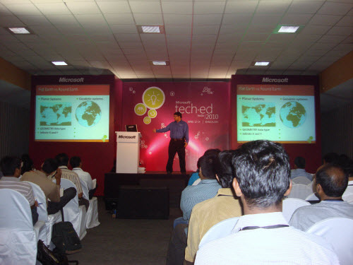 SQLAuthority News - TechEd India - April 12-14, 2010 Bangalore - An Unforgettable Experience TechEdIndia (20)
