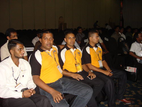 SQLAuthority News - Excellent Event - TechEd Sri Lanka - Feb 8, 2010 TechEd SriLanka (8)