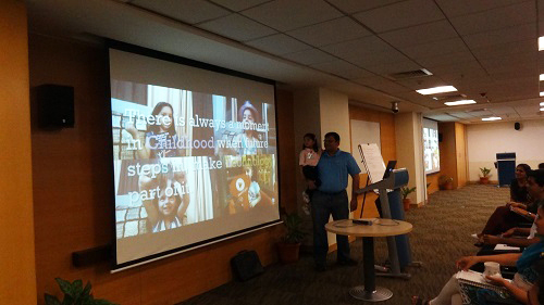 SQLAuthority News - Women in SQL - Youngest SQL Speaker - Bangalore SQL User Group Event on April 20, 2013 2