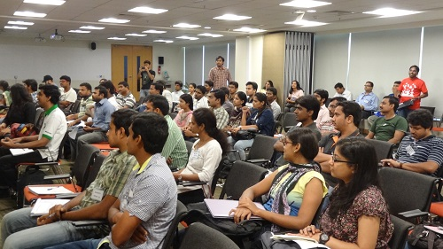 SQLAuthority News - Women in SQL - Youngest SQL Speaker - Bangalore SQL User Group Event on April 20, 2013 3