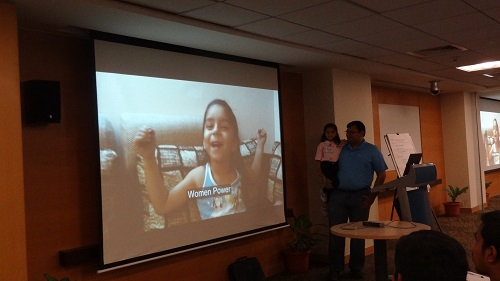 SQLAuthority News - Women in SQL - Youngest SQL Speaker - Bangalore SQL User Group Event on April 20, 2013 4