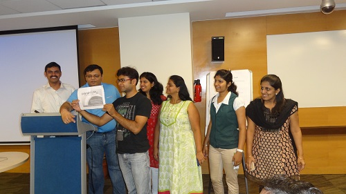 SQLAuthority News - Women in SQL - Youngest SQL Speaker - Bangalore SQL User Group Event on April 20, 2013 6