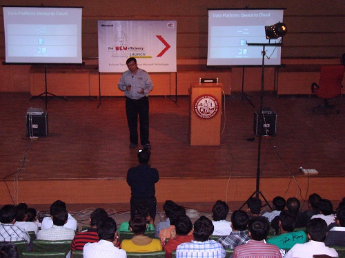 SQLAuthority News - Ahmedabad Community Tech Days - Jan 30, 2010 - Huge Success AhmedabadCTD (5)