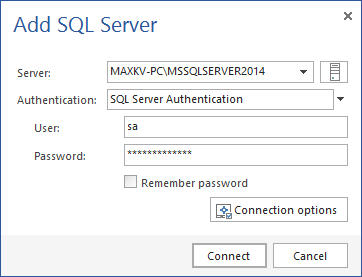 SQL SERVER – Documentation Tool image002