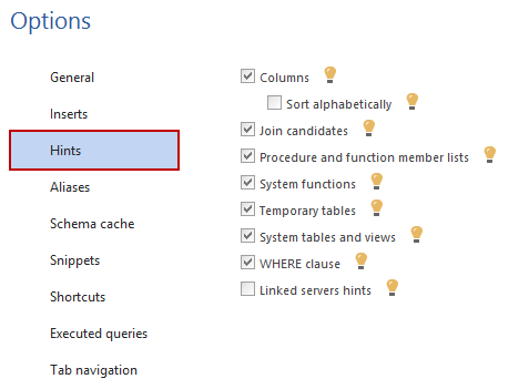SQL SERVER – Free intellisense add-in for SSMS image003