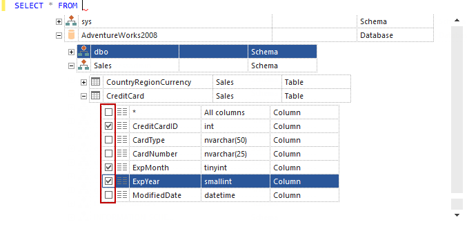 SQL SERVER – Free intellisense add-in for SSMS image004