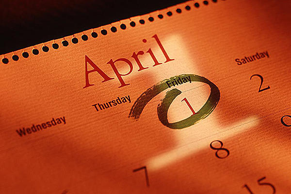 SQLAuthority News - Today is First April - April Fool's Day aprilfool