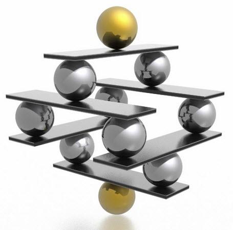 SQL SERVER - Turning On Graphical Execution Plan After Enabling ShowPlan Text balance