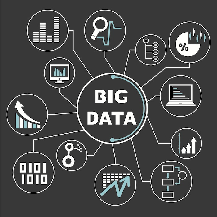 Big Data - Learning Basics of Big Data in 21 Days - Bookmark big-data-image