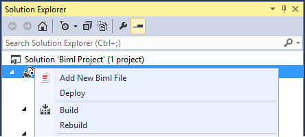 SQL SERVER - What is Biml and How Can it Help Me with SQL Server BI? - Notes from the Field #036 biml-3
