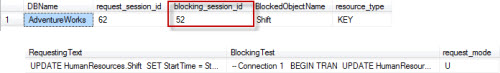 SQL SERVER – Quickest Way to Identify Blocking Query and Resolution – Dirty Solution block