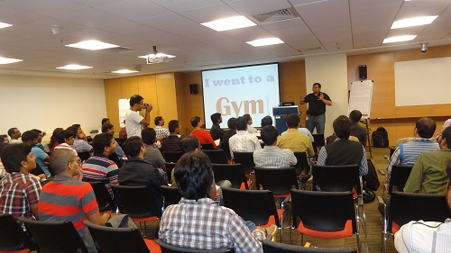 SQLAuthority News - First SQL Bangalore Event Report - Nov 24, 2012 - SQL Server User Group Bangalore blrug (5)