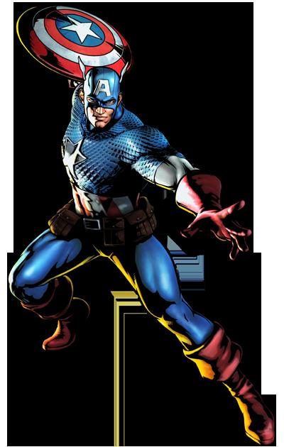 Developer's Life - Every Developer is a Captain America captain-america