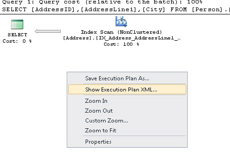 SQL SERVER - How to Know Cardinality of Executed Query? cardinalityesti1