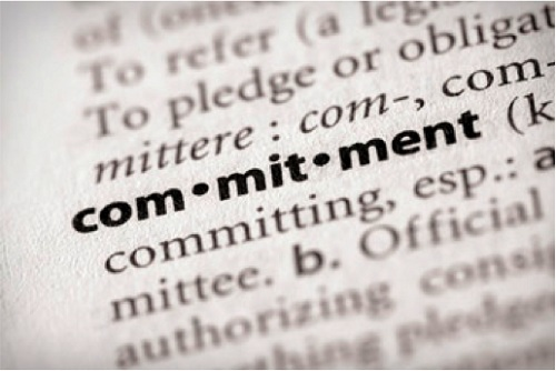 SQLAuthority News - Resolutions of Year 2013 - Commitment to Myself commitment