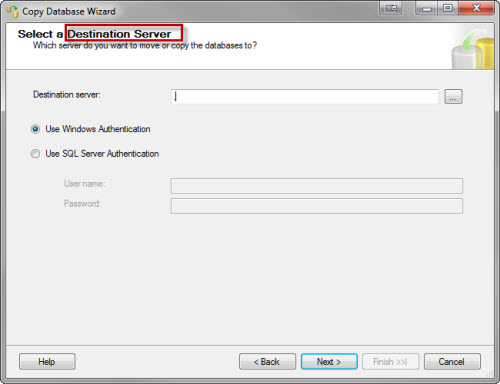 SQL SERVER - Copy Database from Instance to Another Instance - Copy Paste in SQL Server copywizard4