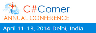 SQLAuthority News - Speaking at C-Sharp Corner Annual Conference 2014 - April 11-13 - Delhi csharpcorner