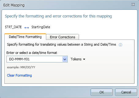 SQL SERVER - Import CSV into Database - Transferring File Content into a Database Table using CSVexpress delimited_schema6