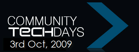 SQLAuthority News - Community Tech Days - Oct 3, 2009 - SQL Server 2008 - The Other Side of Index ctd3