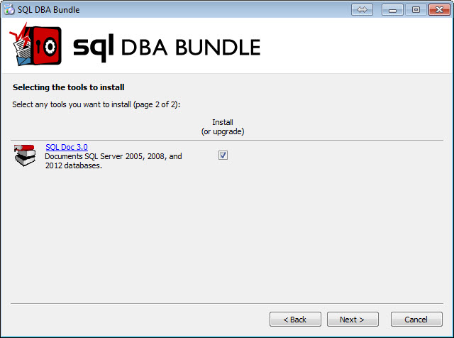 SQL SERVER - 7 Essential Tools to Support Core Database Administration - SQL DBA Bundle 2