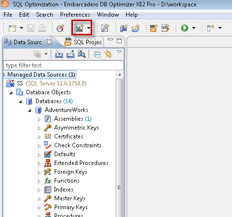 SQL SERVER - Performance Tuning - Part 1 of 2 - Getting Started and Configuration image009