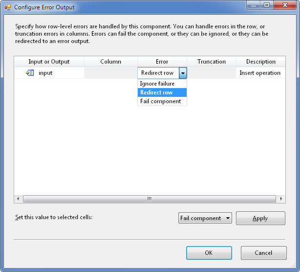 SQL SERVER - Using SSIS to Import CSV File into Salesforce Online Database with dotConnect for Salesforce from Devart 15