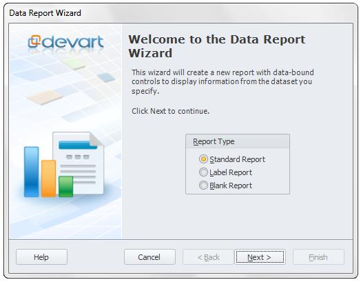 SQL SERVER - SQL Report Builder in dbForge Studio for SQL Server i02