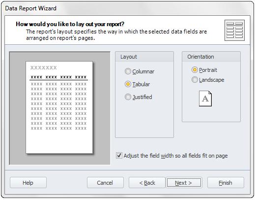 SQL SERVER - SQL Report Builder in dbForge Studio for SQL Server i07