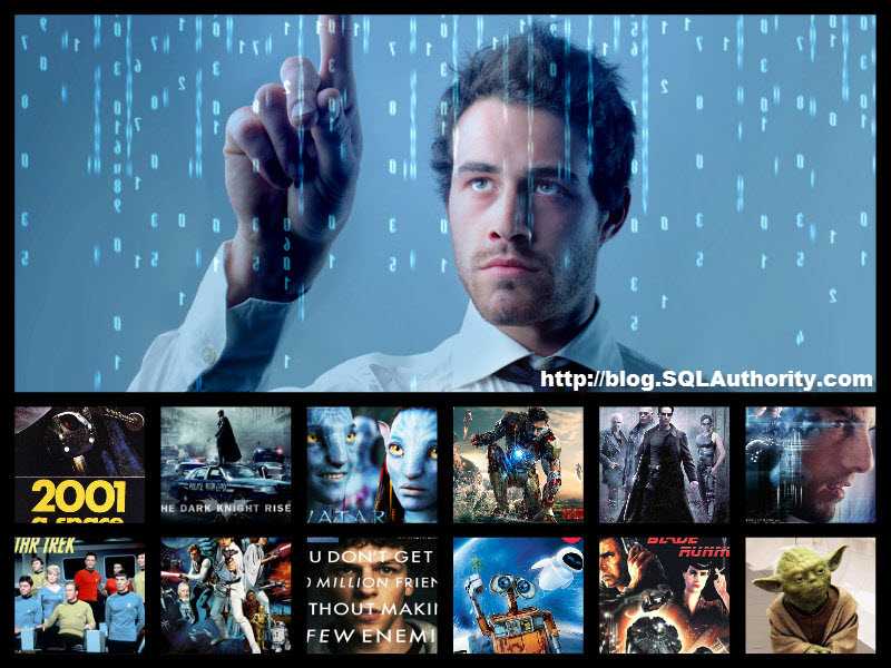 Developers - Top Ten Influential Movies for Developers - Add Your Favourite devmov2