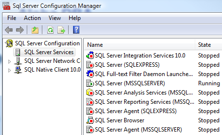 SQL SERVER - Interesting Observation of Logon Trigger On All Servers - Solution disableservices