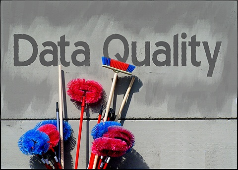 SQL SERVER - Why Do We Need Data Quality Services - Importance and Significance of Data Quality Services (DQS) dqs-brush